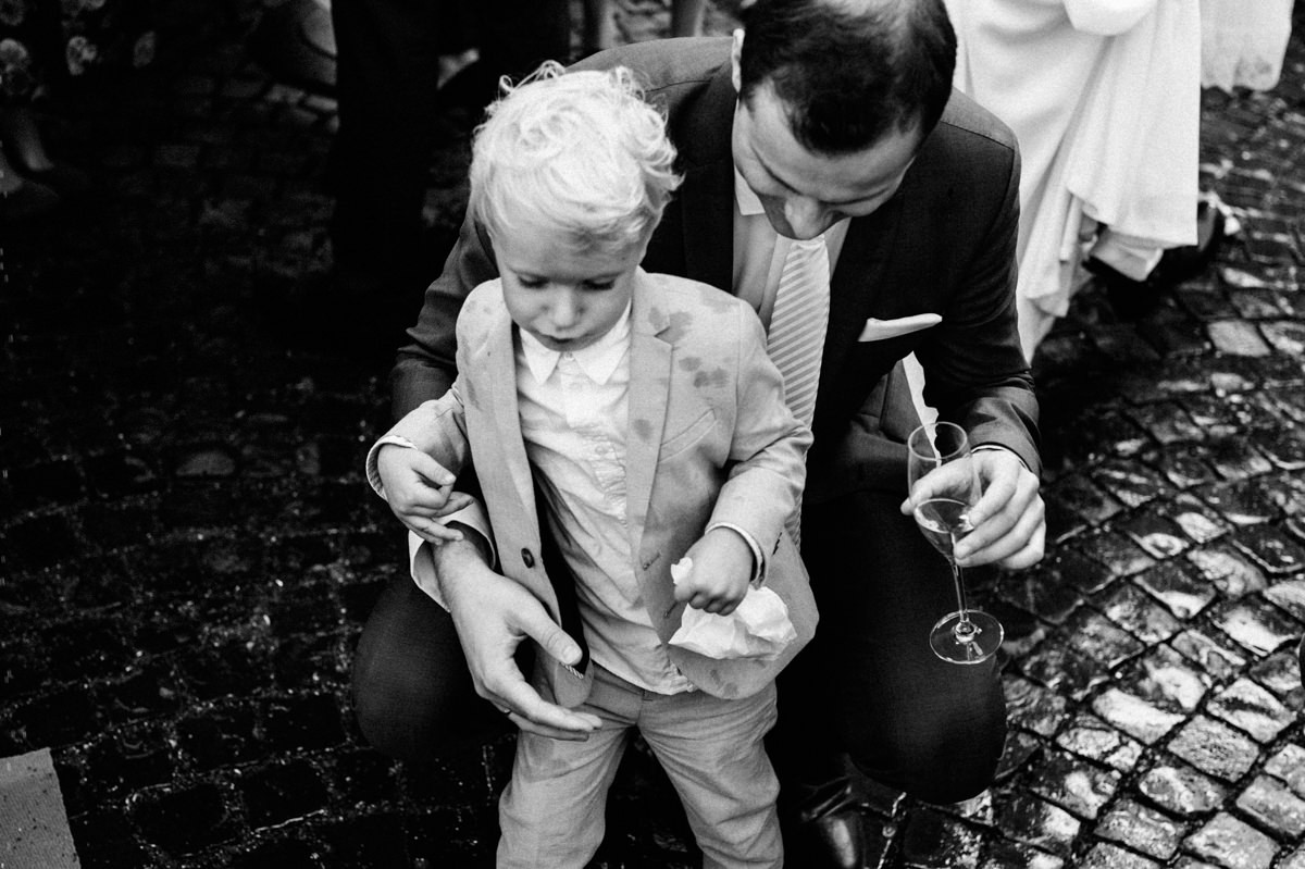 Hochzeitsfotograf Darmstadt - Hochzeit auf der Ankermühle